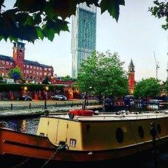 Manchester on Instagram