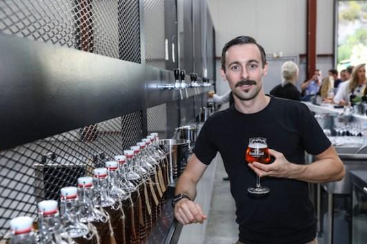 Blue Coast Brewing Company - Eugene