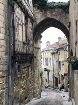 Bordeaux St Emilion