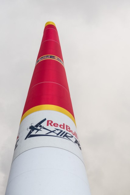 Cannes Red Bull Air Race