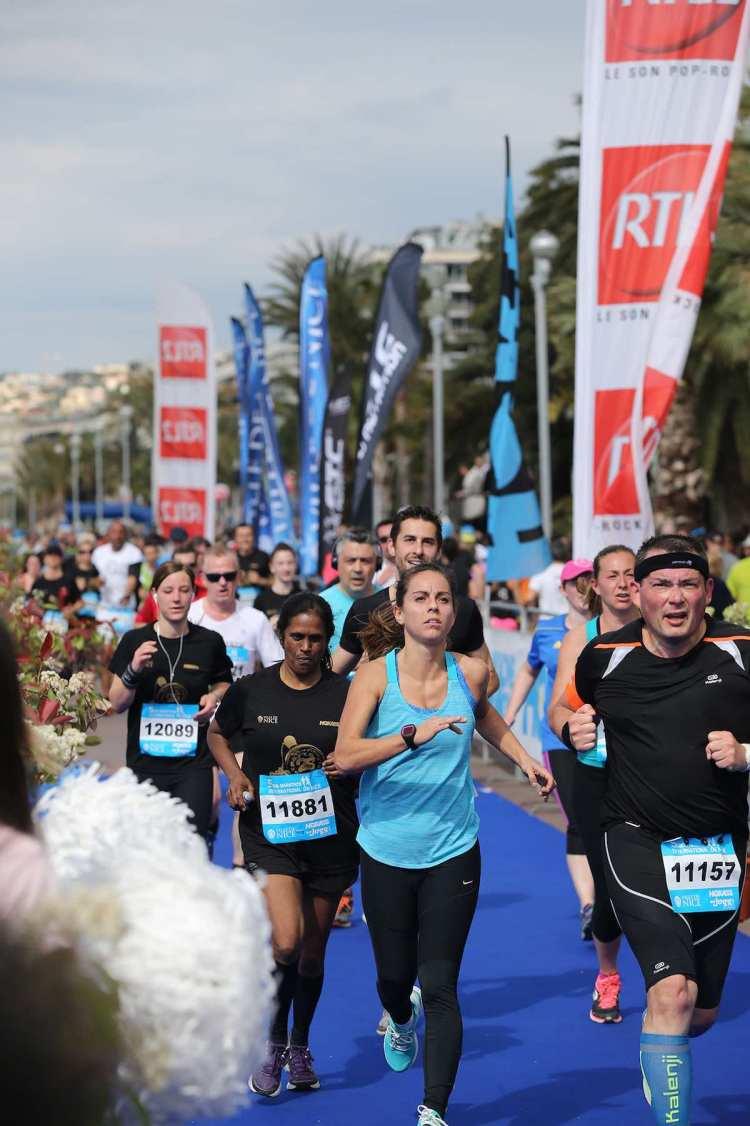 Nice Running Day