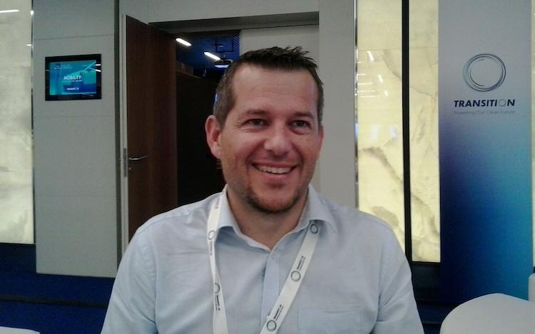Raphaël Troncy EURECOM