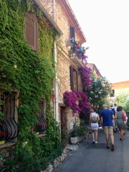 Antibes Walking Tours
