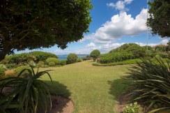Garden @ The Tuscany B&B