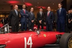 Ferrari Monaco