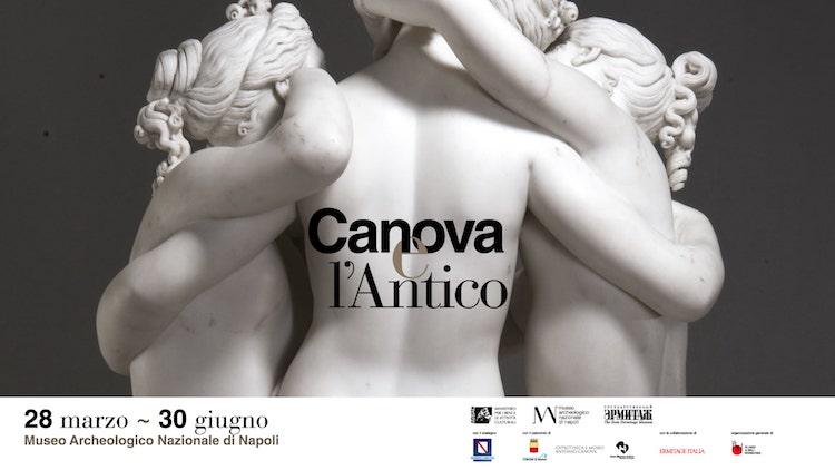 Canova expo Napoli