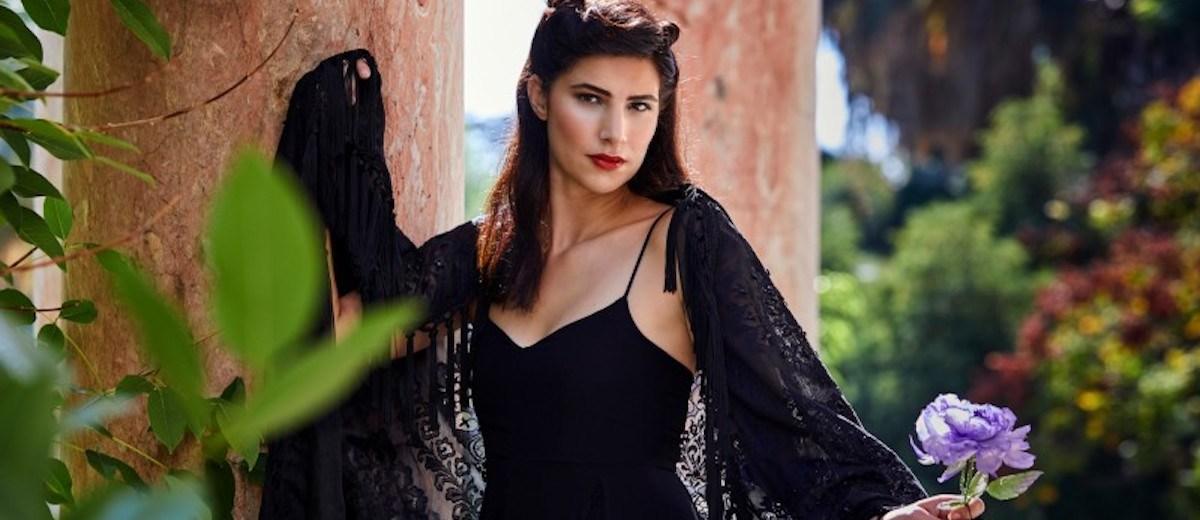 Manuela Biocca Sortilèges collection