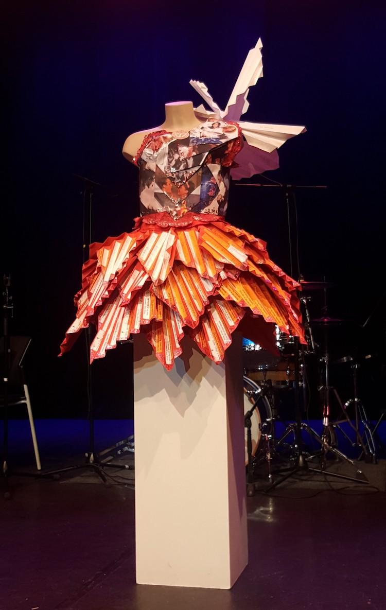 The Dress - Tutu
