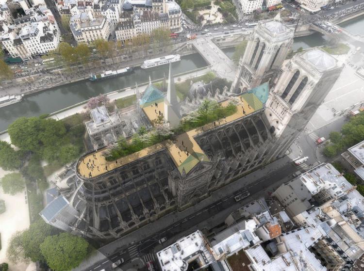 Notre Dame 2024
