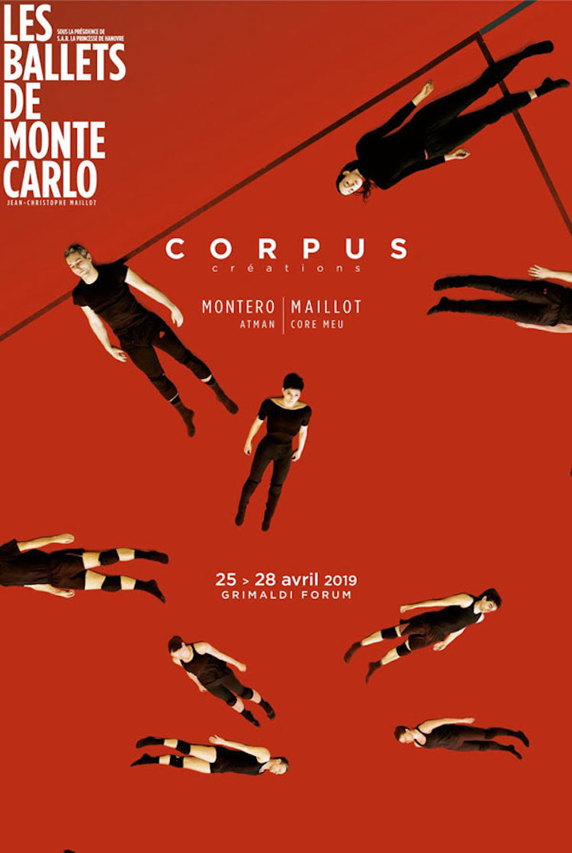Corpus Ballets de Monte-Carlo