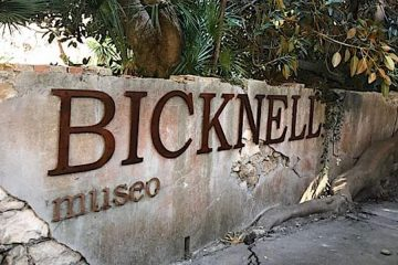 Museo Clarence Bicknell
