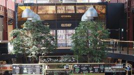 food hall 2 - Laurent Zoppis
