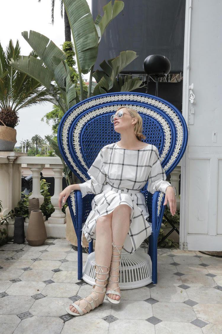 Lea Mornar @ Cannes