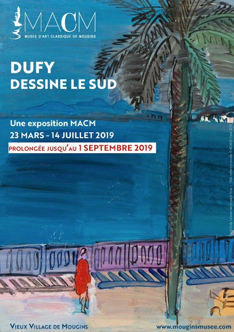 Dufy - courtesy MACM