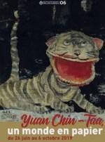 yuan-chin-taa-monde-en-papier - VdN