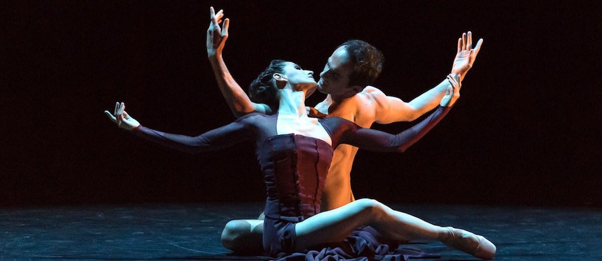 Vespertine ballet