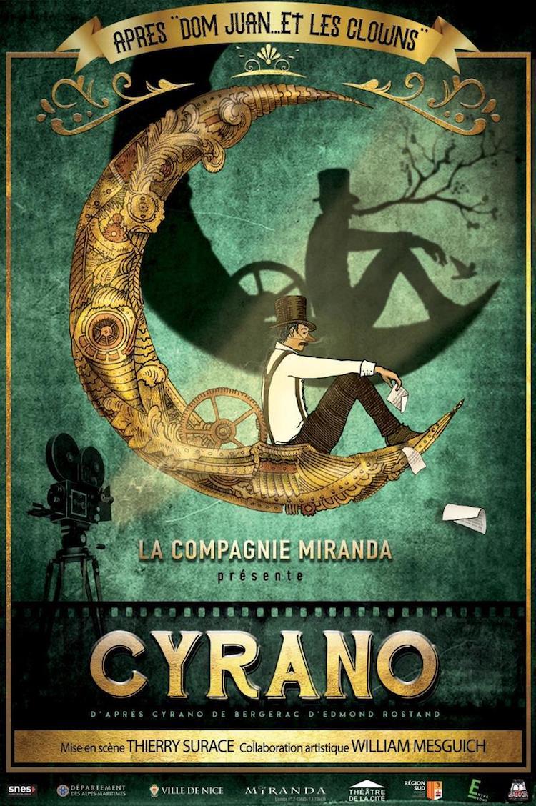 Cyrano in Nice
