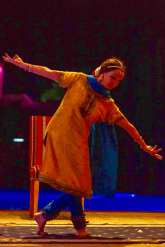Sarasvati Devi