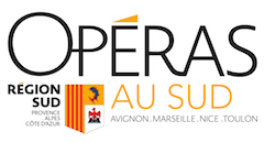 Operas au sud logo