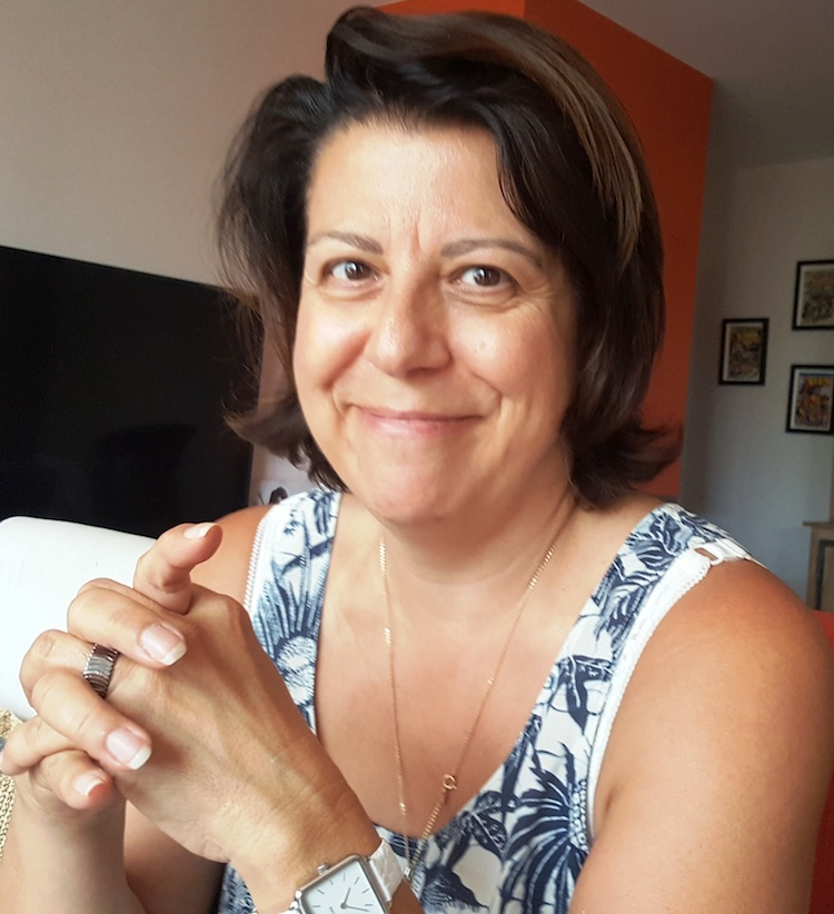 Hélène  Bovalis LPO PACA