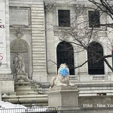 Imke NYC