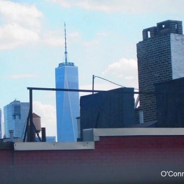 O'Connor - NYC