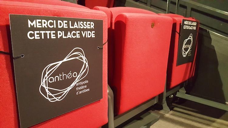 anthéa seats