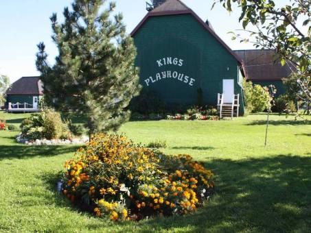 Kings Playhouse PEI