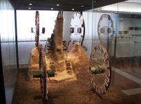 Visitate l'Antiquarium di Numana (centro storico dietro al Comune)