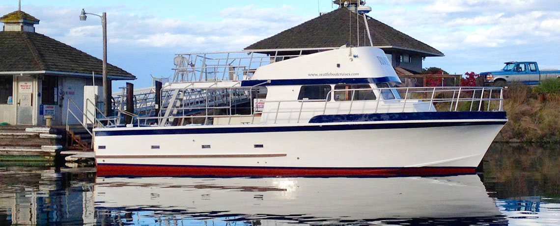 Riviera Boat Cruises 3