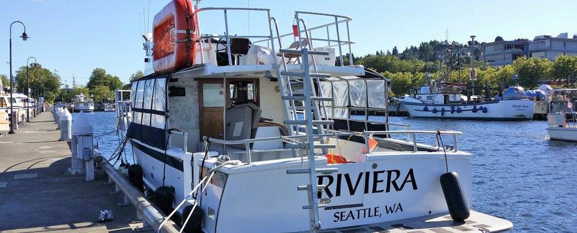 Riviera Boat Cruises 6