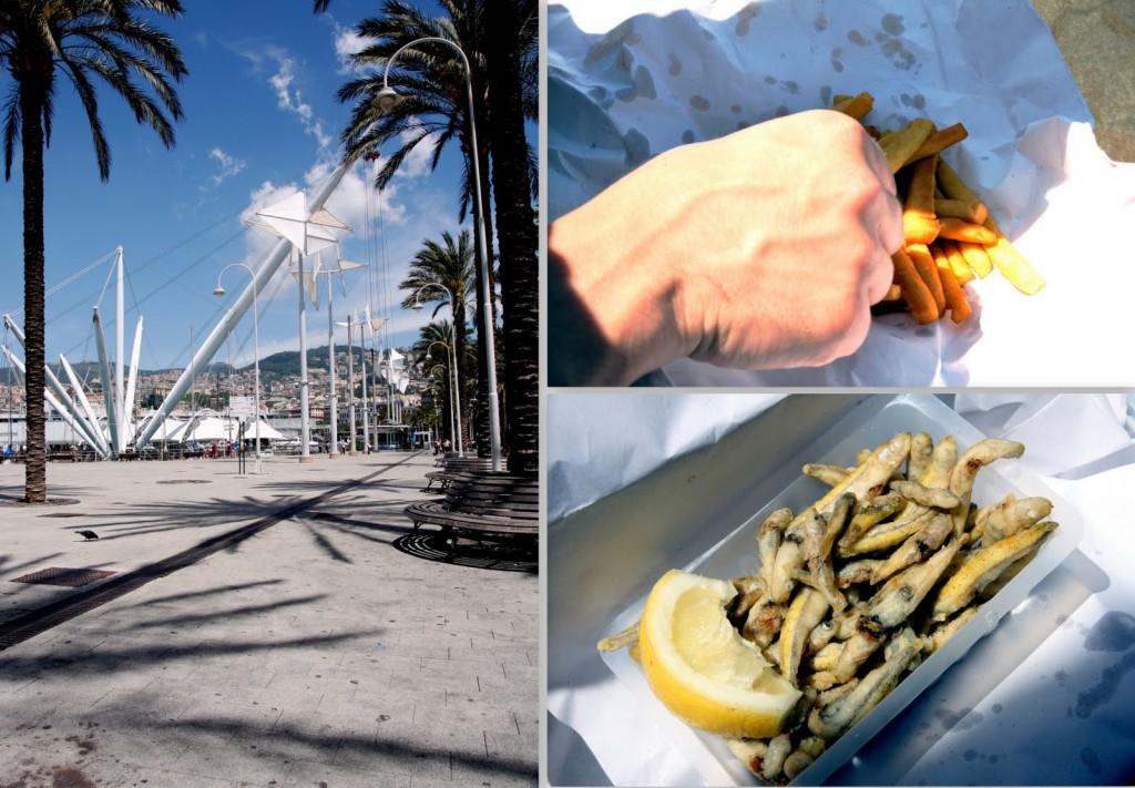 Alla scoperta di Genova