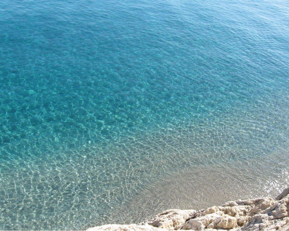 Mare inverno Liguria