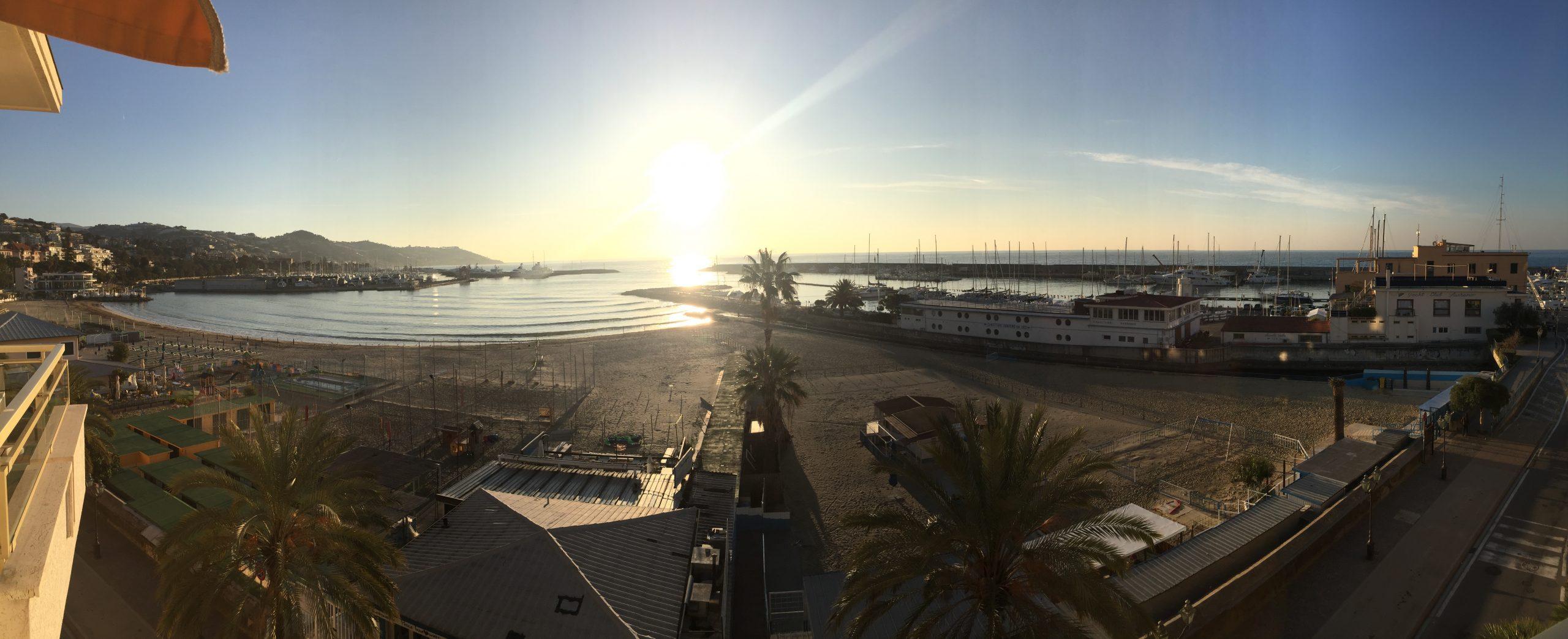 Sanremo Residence dei due Porti