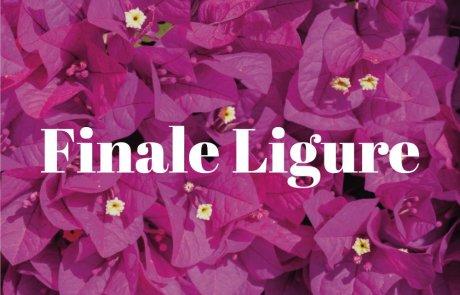 Finale-Ligure