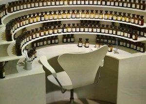 perfume, perfumery, nose
