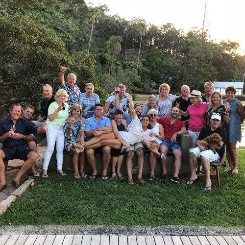 From dolphins to the Sydney Opera House, Riviera owners embrace R Marine Crawley Hawkesbury Experience