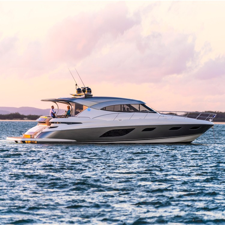 Platinum Edition Sport Yachts set new standard for pure elegance at Fort Lauderdale premiere