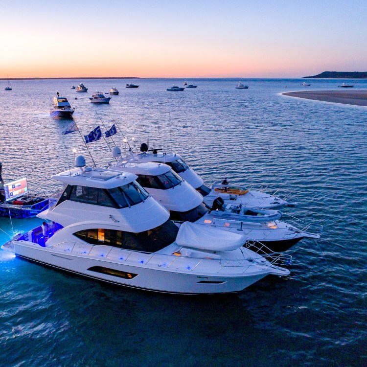 Our Global Calendar of upcoming Riviera and Belize Events and Boat Shows