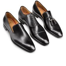 louboutin nouvelle collection homme