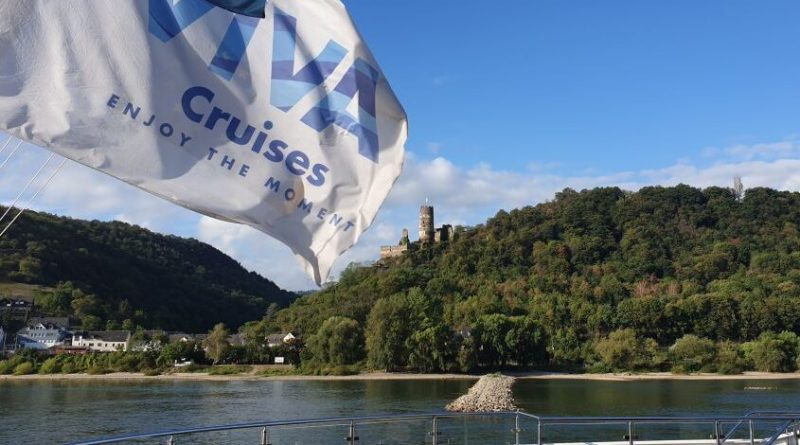 VIVA Cruises en A-Rosa stoppen in november vanwege Duitse regels