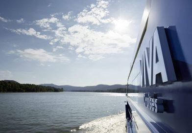VIVA Cruises verwelkomt vier eigen schepen in 2021