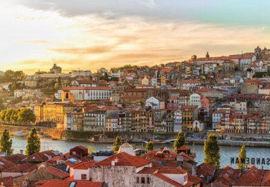 Herstart riviercruises vanuit Porto
