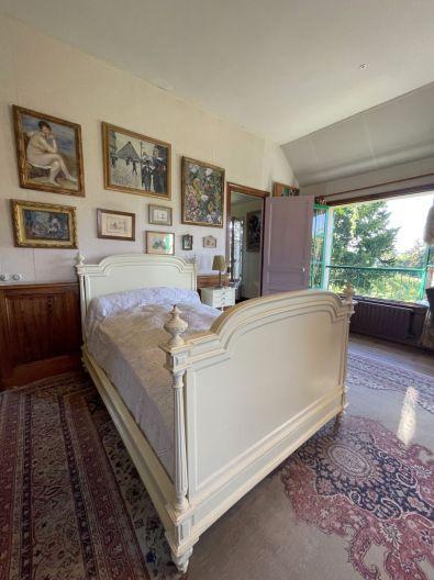 slaapkamer van Monet