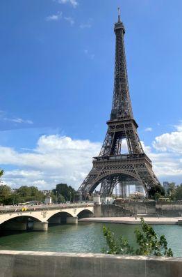 Seine Comtesse Parijs 195