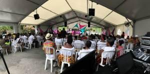 fête patronale de rivière-salée 2018
