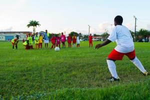 Vivre en Martinique - Rivière-Salée