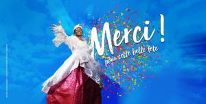 Affiche Festisud Rivière-Salée