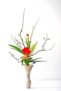 Art floral en Martinique - Ville de Rivière-Salée