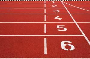 Club athlétisme en Martinique